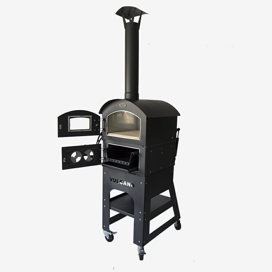 Vulcano 2 Premium BBQ
