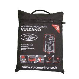 Pochette Housse de protection four à Pizza Vulcano