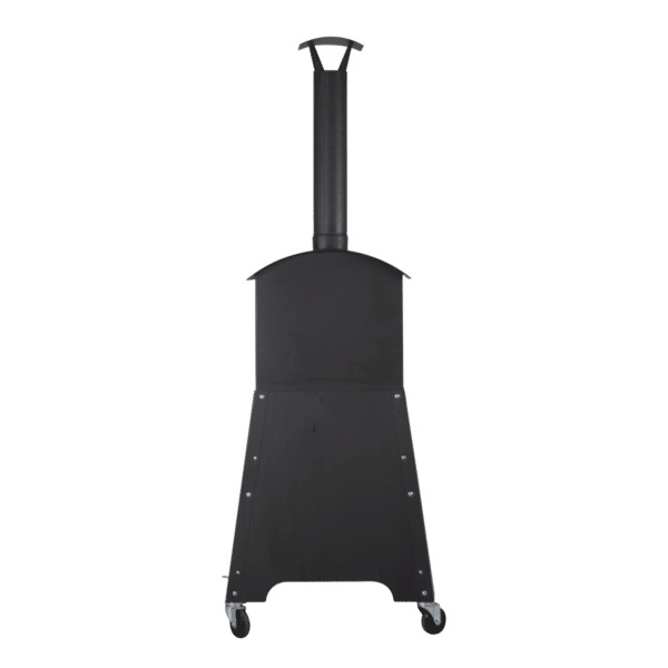 Brochette Vulcano 2 Premium Fours d'extérieur