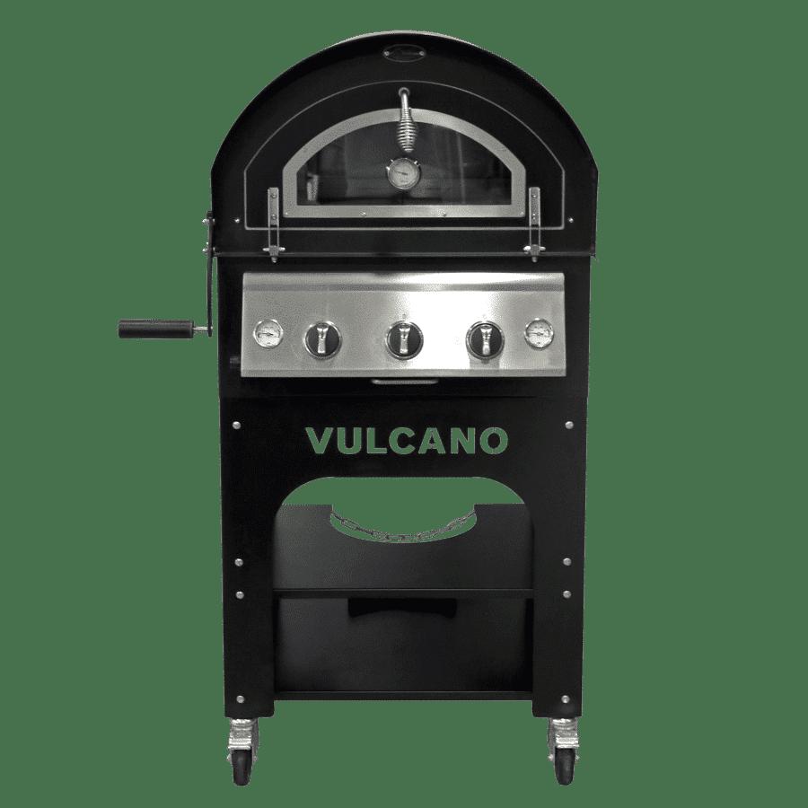 Vulcano 3 Premium Gaz