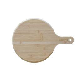 Planche Bamboo ronde Vulcano